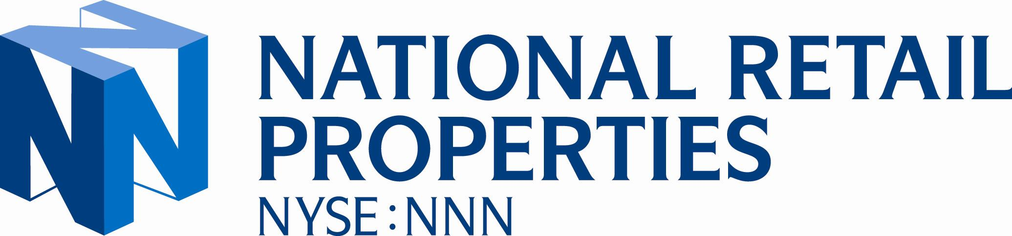 National Retail Properties, Inc. Company Logo