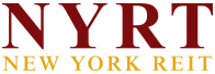 New York REIT, Inc. Company Logo