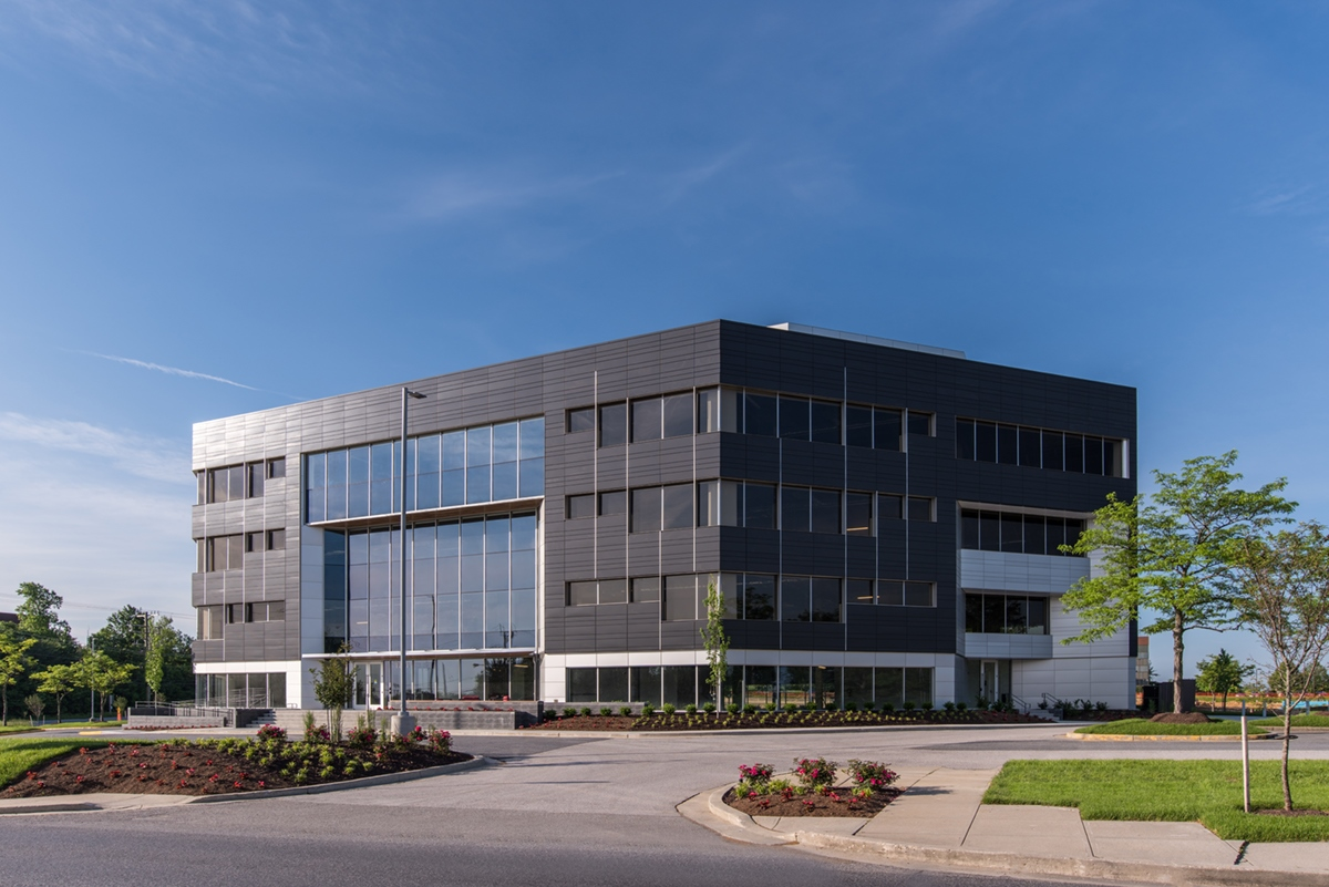 Corporate Office Properties Trust OFC - Additional Company ...