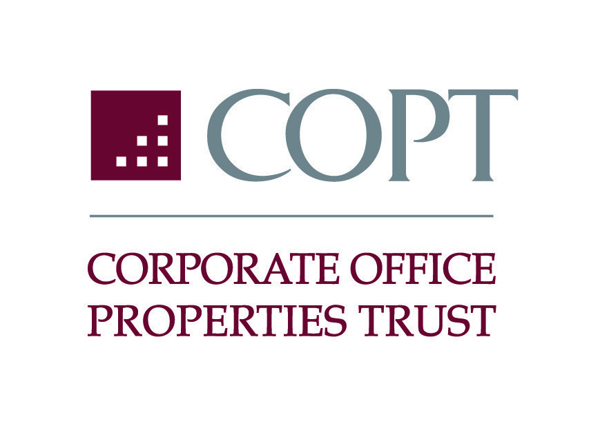 Corporate Office Properties Trust Logo