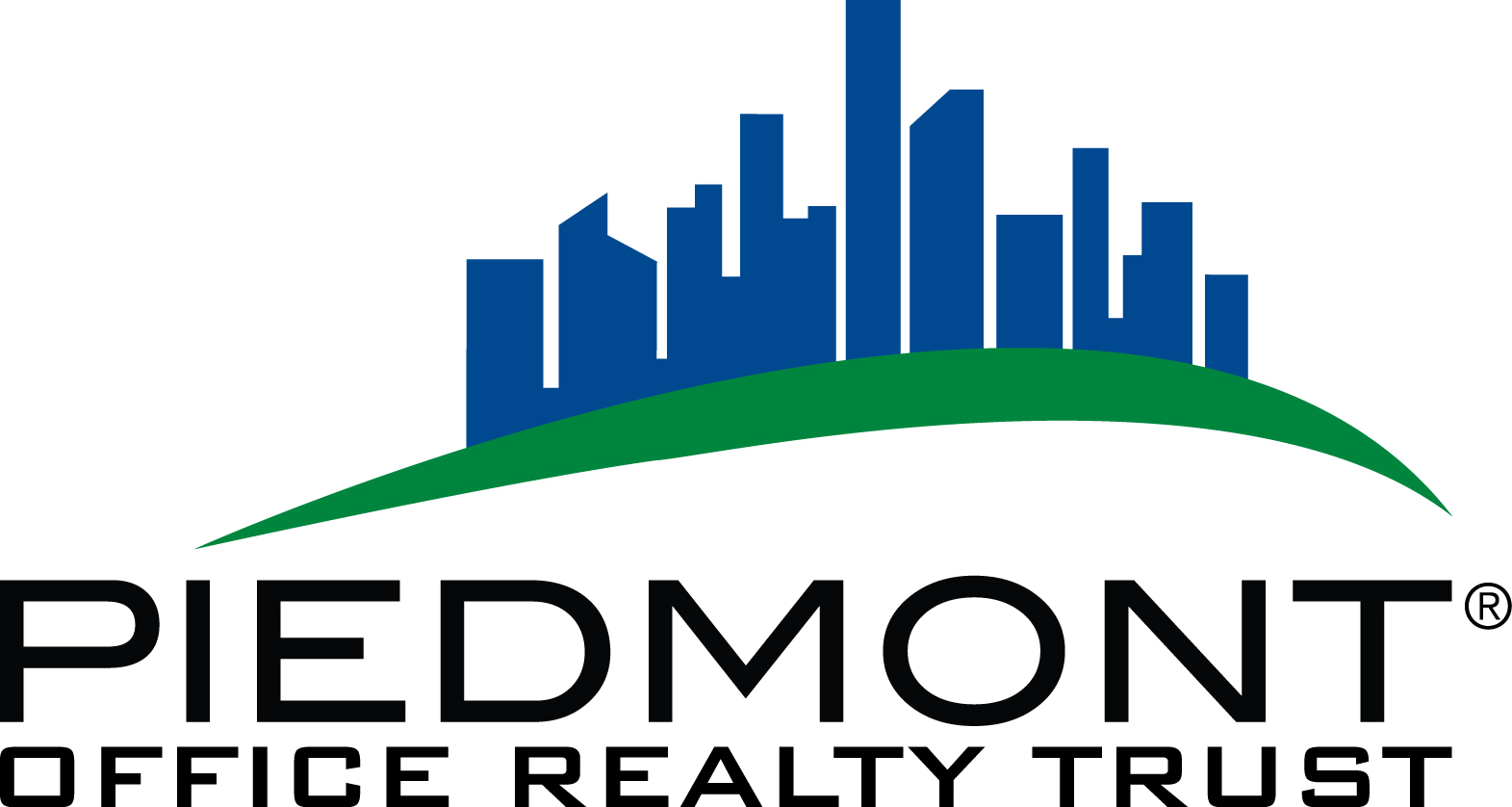 Piedmont Office Realty Trust, Inc. Logo