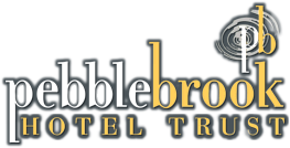 Pebblebrook Hotel Trust, Inc. Logo
