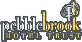 Pebblebrook Hotel Trust, Inc. Company Logo