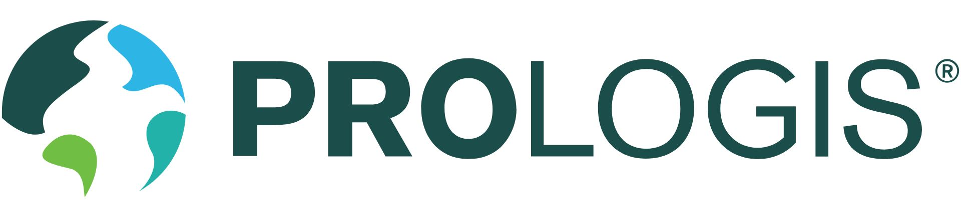 Prologis, Inc. Company Logo
