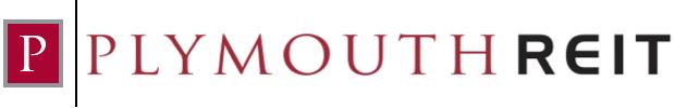 Plymouth Industrial REIT Inc. Company Logo