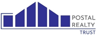 Postal Realty Trust, Inc. Company Logo