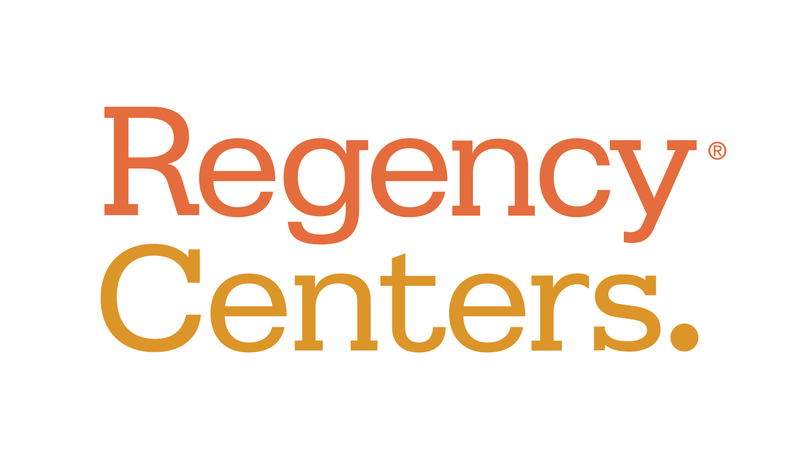 Regency Centers Corporation Logo