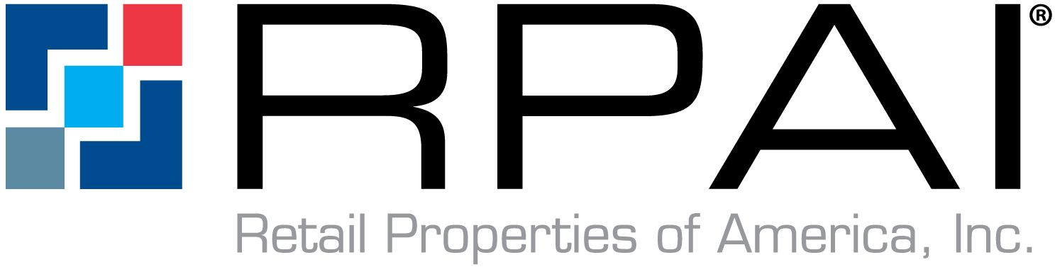Retail Properties of America, Inc Logo
