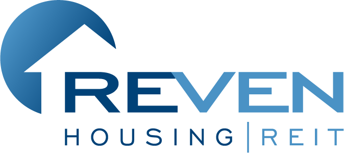 Reven Housing REIT, Inc. Company Logo