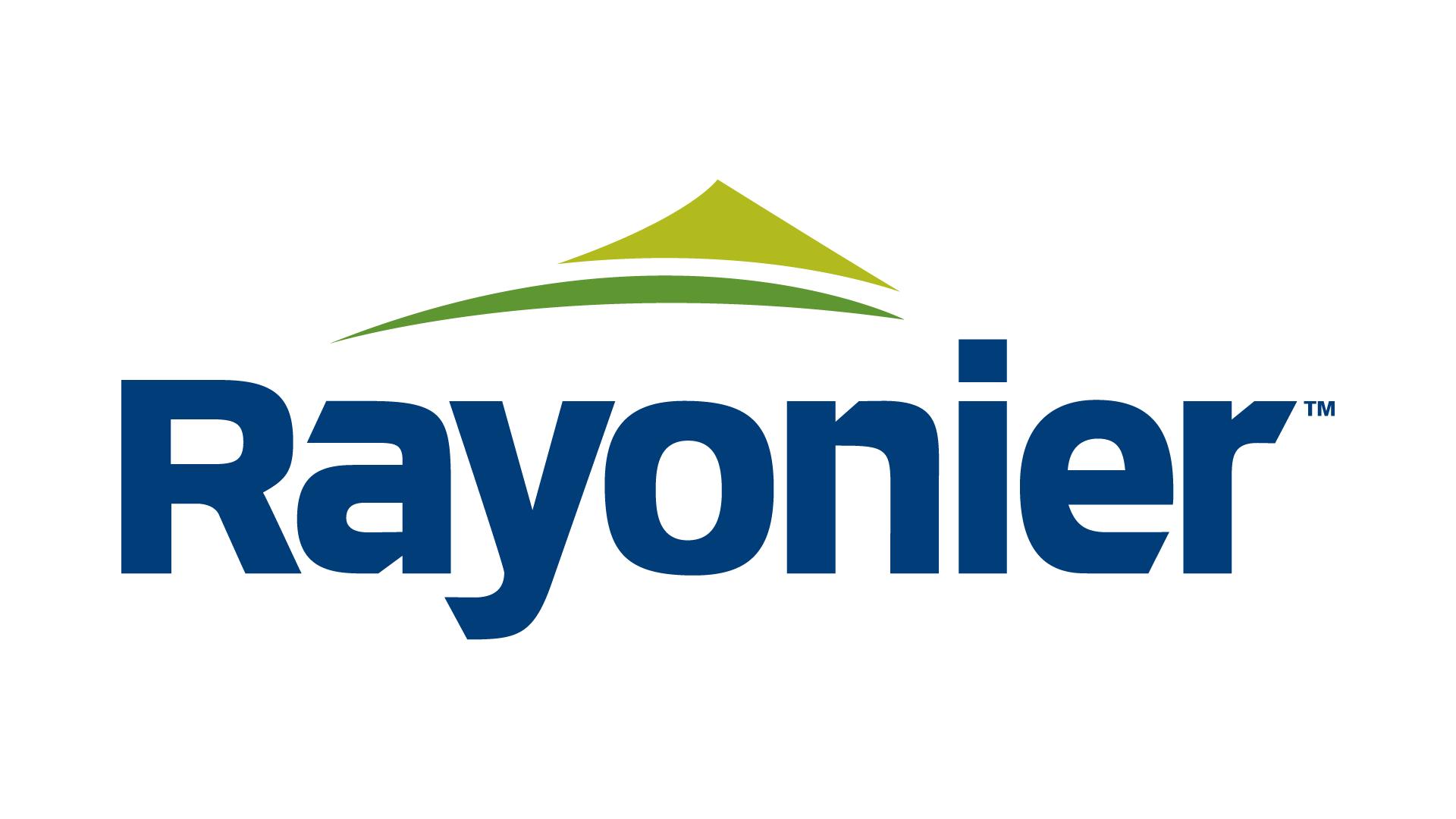 Rayonier, Inc. Logo