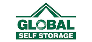 Global Self Storage, Inc. Logo