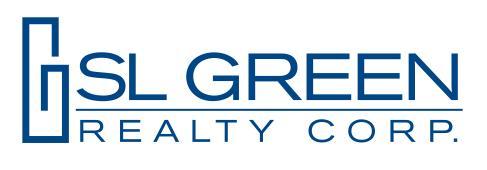 SL Green Realty Corp Logo