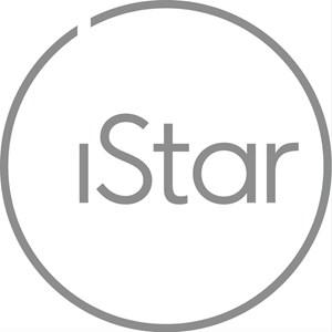 iStar Inc. Logo