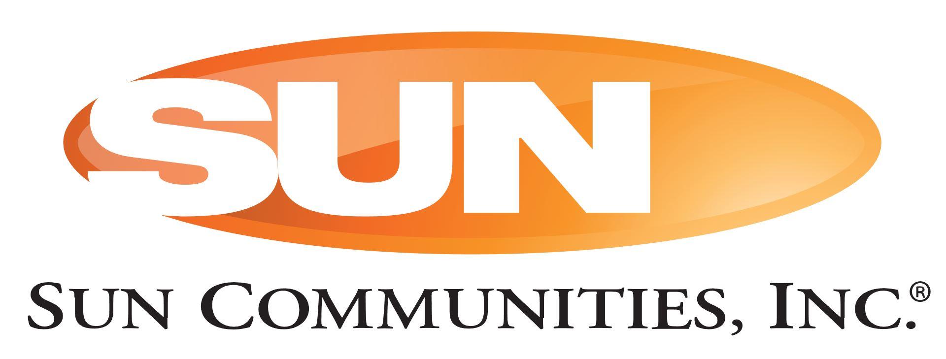 Sun Communities, Inc. Logo