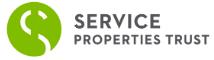 Service Properties Trust, Inc. Company Logo