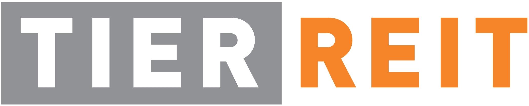 TIER REIT, Inc. Logo