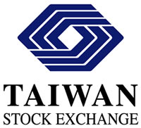 Taiwan Stock Exchange (TWSE) Company Logo