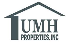 UMH Properties, Inc. Logo