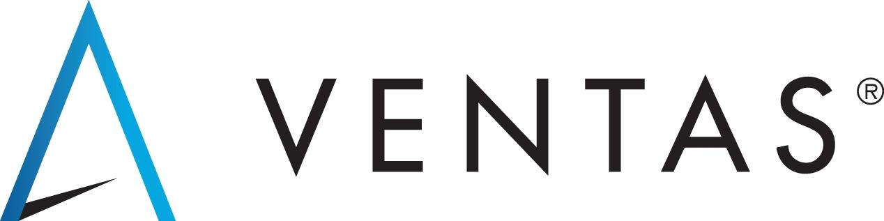 Ventas, Inc. Company Logo