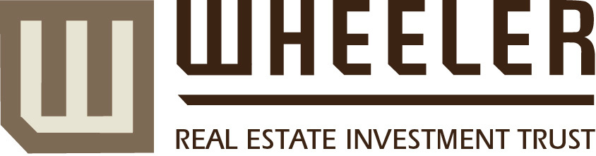 Wheeler Real Estate Investment Trust Inc Company Logo