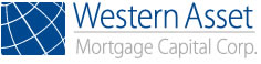 Western Asset Mortgage Capital Corp Logo