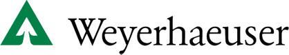 Weyerhaeuser Co. Company Logo