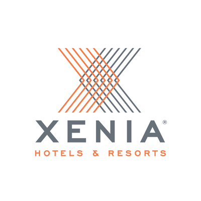 Xenia Hotels & Resorts, Inc. Logo