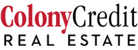 Colony NorthStar Credit Real Estate, Inc Logo