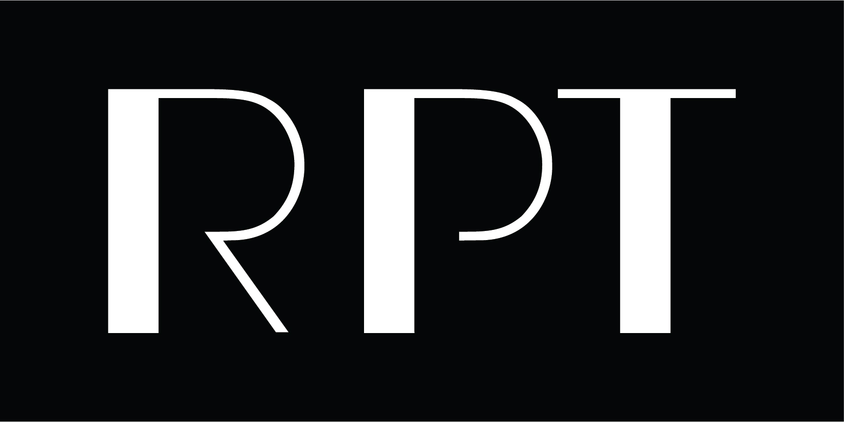 RPT Realty Logo