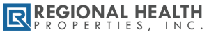 Regional Health Properties,Inc. Logo