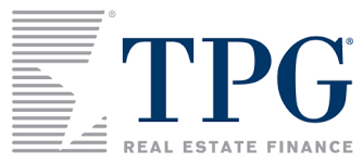 TPG Real Estate Finance Trust, Inc. Logo