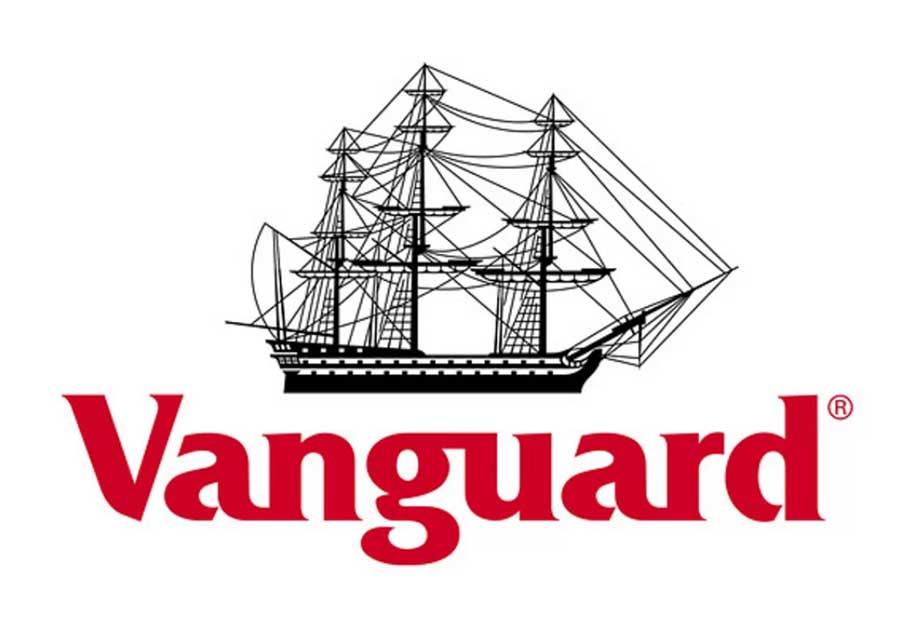 Vanguard Global ex-U.S. Real Estate Index Fund Company Logo